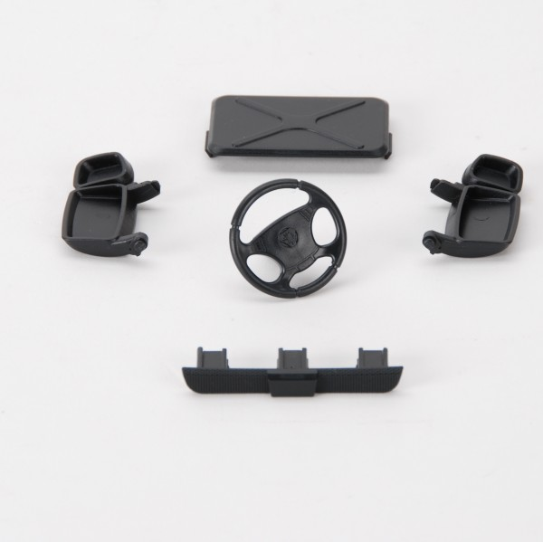 Spiegel und Kleinteile für Scania