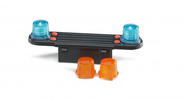 Zubehör: Light and Sound Modul (trucks) inkl. Batterie