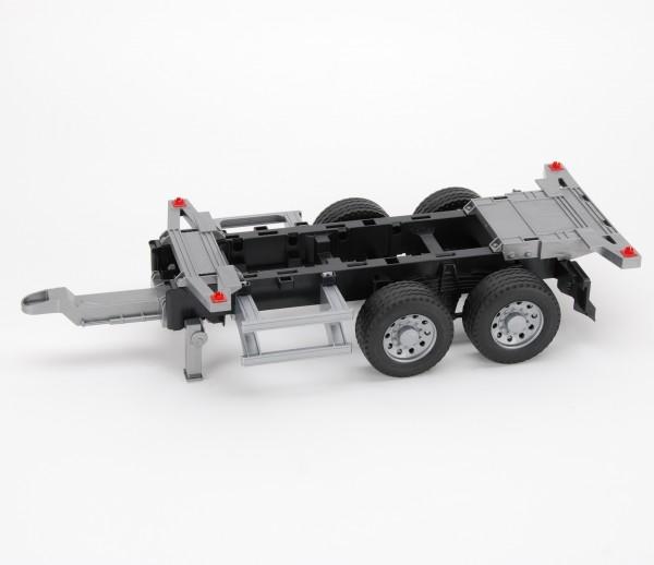 Fahrgestell für Container-Anhänger