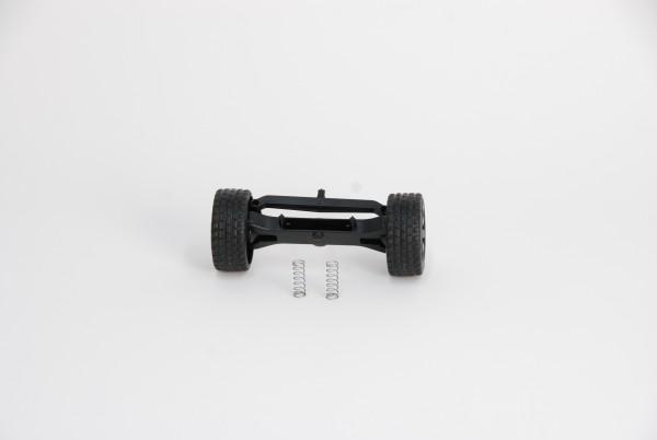 Vorderachse RAM 2500 Power Wagon