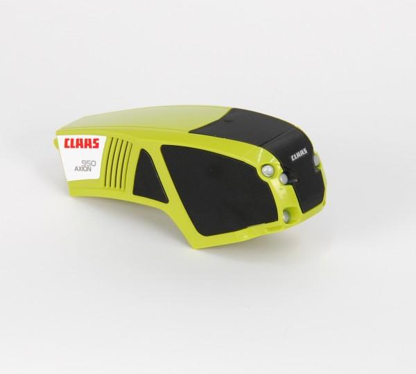 Motorhaube Claas Axion 950