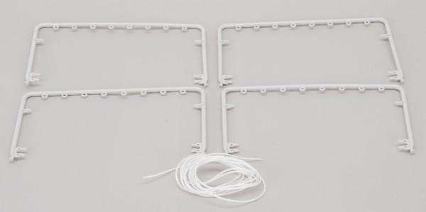 Seilgestänge für Pöttinger Jumbo 6600