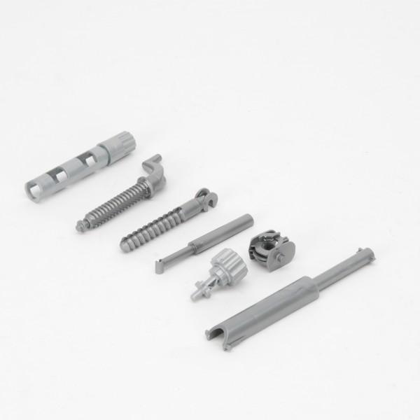 Silberteile für Manitou MLT 633