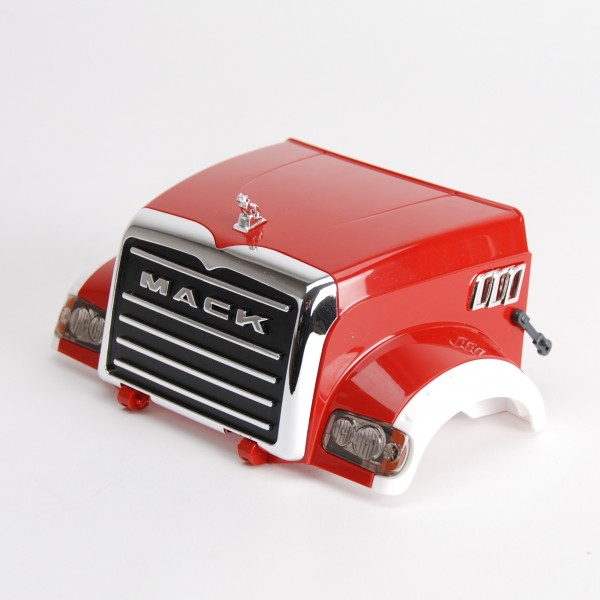 Motorhaube für Mack