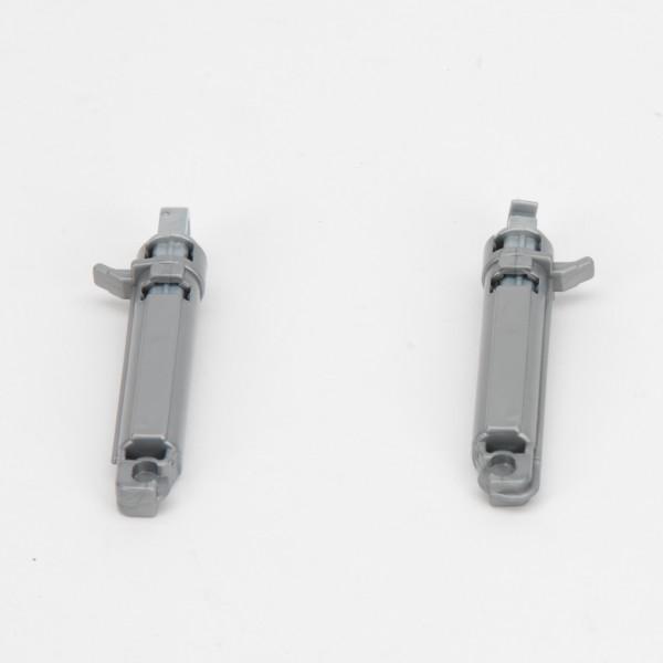 Hydraulikzylinder links und rechts für Frontlader