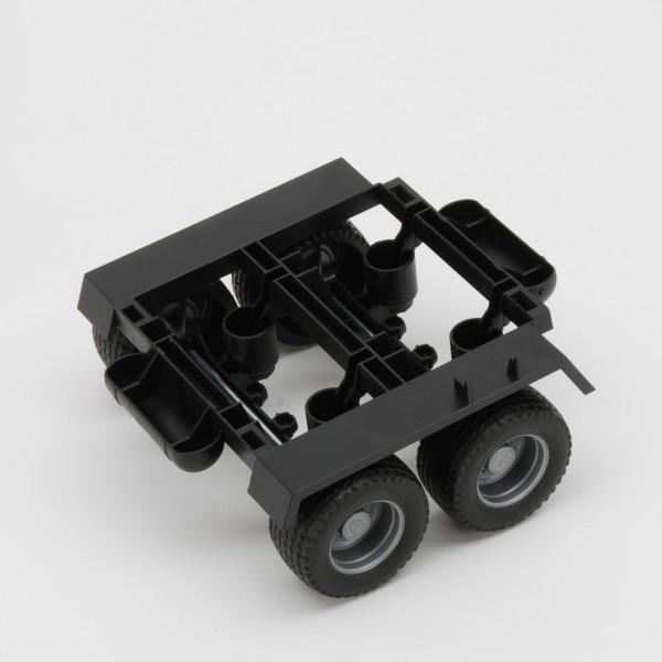 Fahrgestell für Pöttinger Jumbo 6600