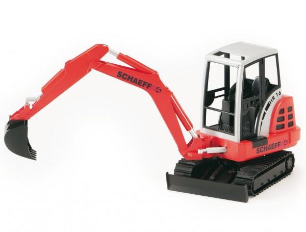 Schaeff HR16 Minibagger