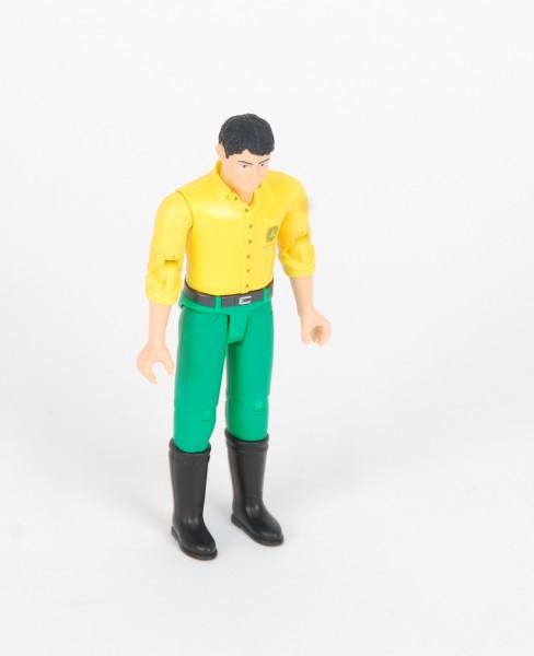 John Deere Figur