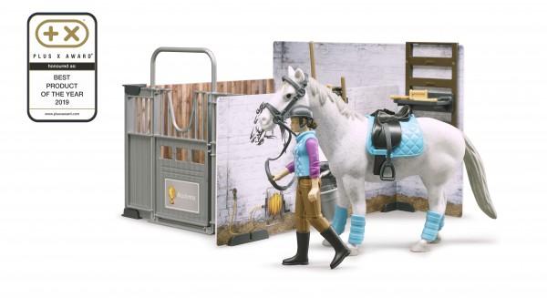bworld Pferdestall