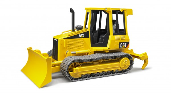 Cat® Kettendozer