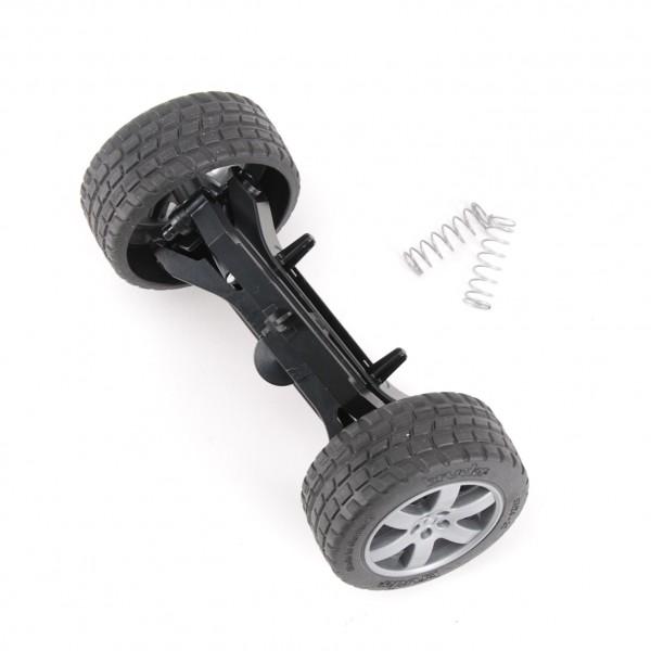 Vorderachse für Land Rover
