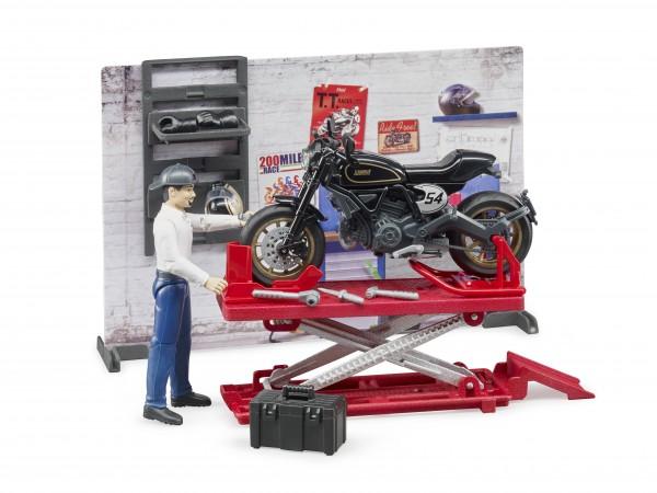 bworld Motorradwerkstatt