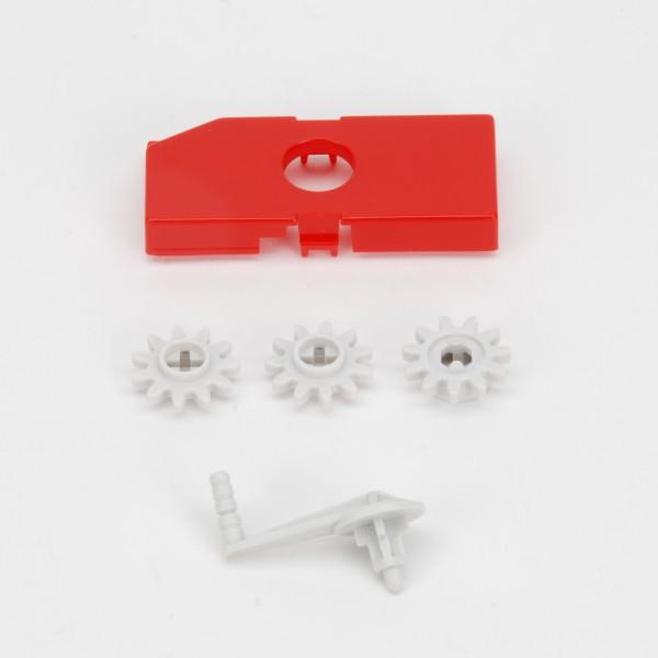 Kurbel und Kleinteile für Pöttinger Jumbo 6600
