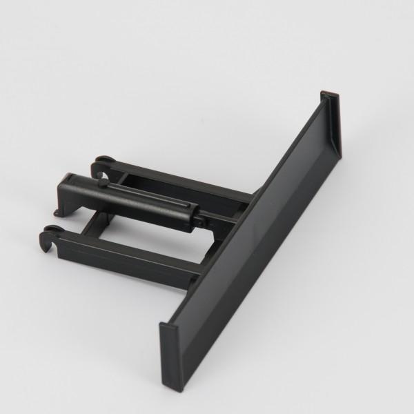 Räumschild für Schaeff HR16 Minibagger