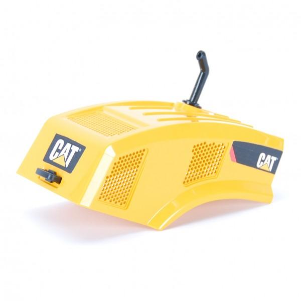 Motorhaube für Cat® Walzenzug