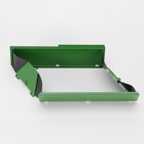 Korntankdeckel für John Deere T670i